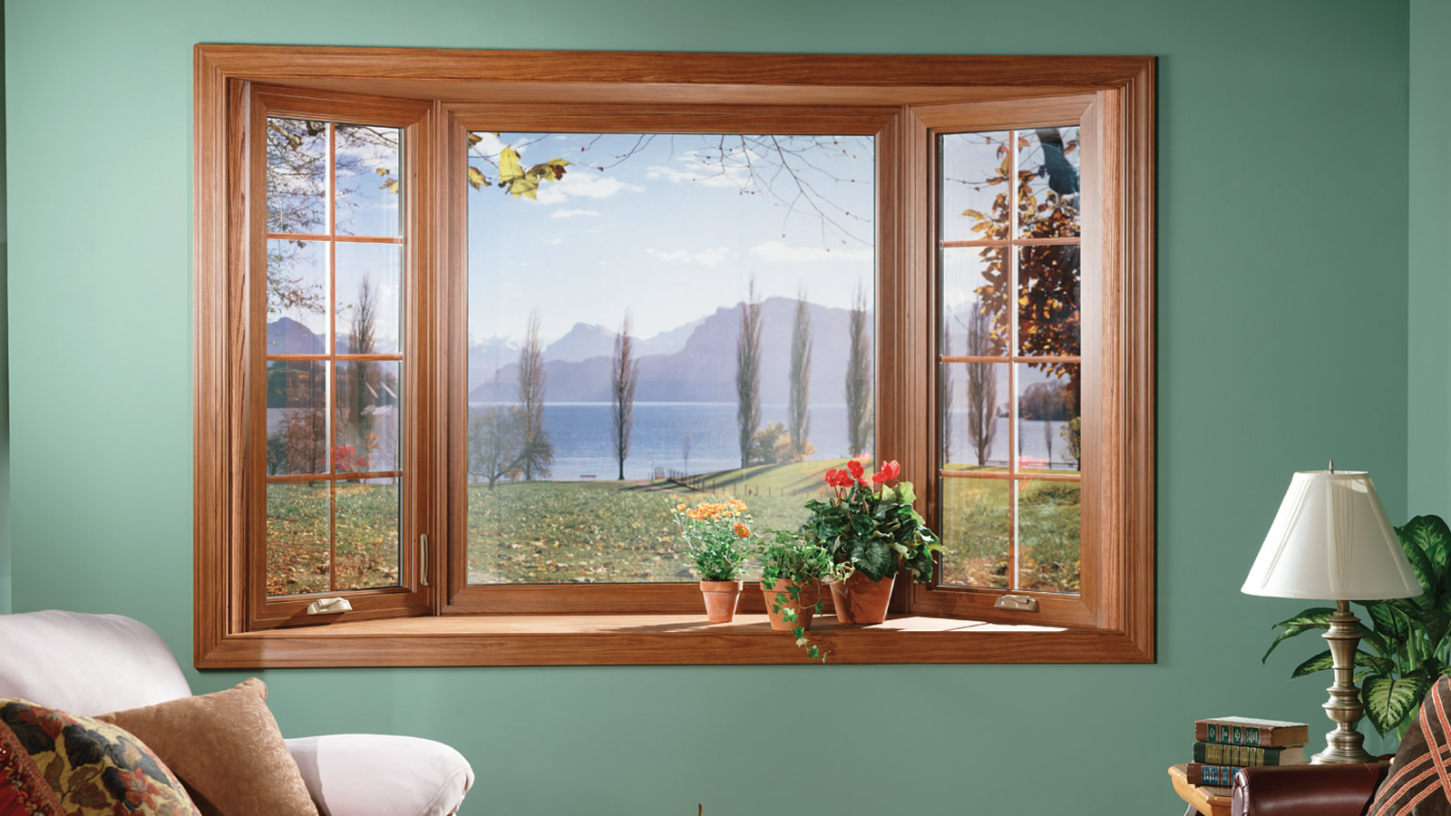 Beautiful replacement windows waldorf news see thru for Replacement for windows