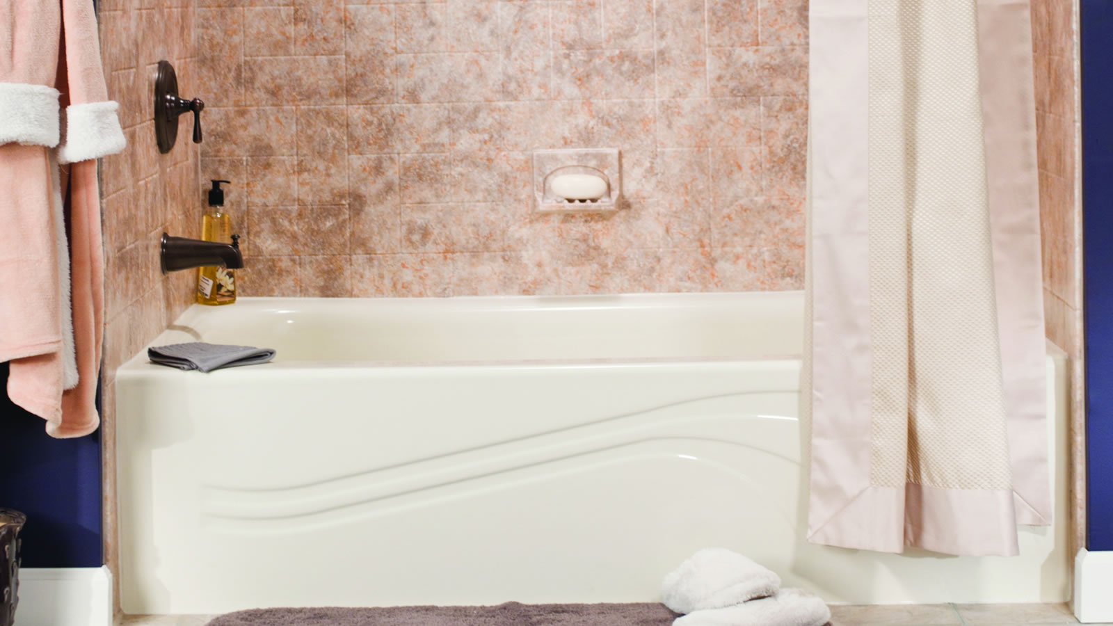 Replacement Bathtubs Waldorf