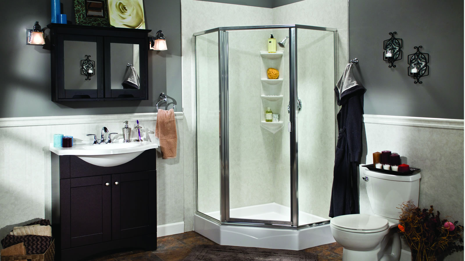Shower Doors Maryland