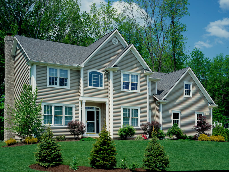 Superior Roofing And Siding Maryland Vinyl Siding