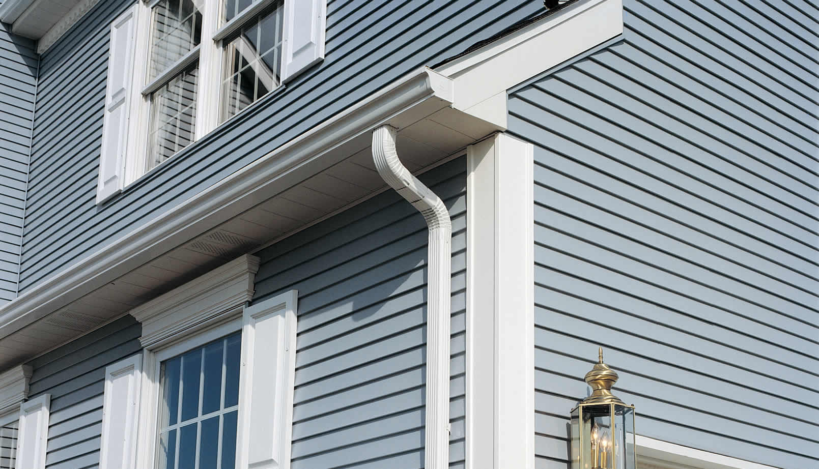 Replacement Gutters Maryland