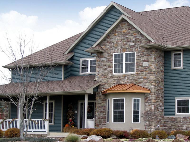 Roofing Photos See Thru Windows Amp Doors