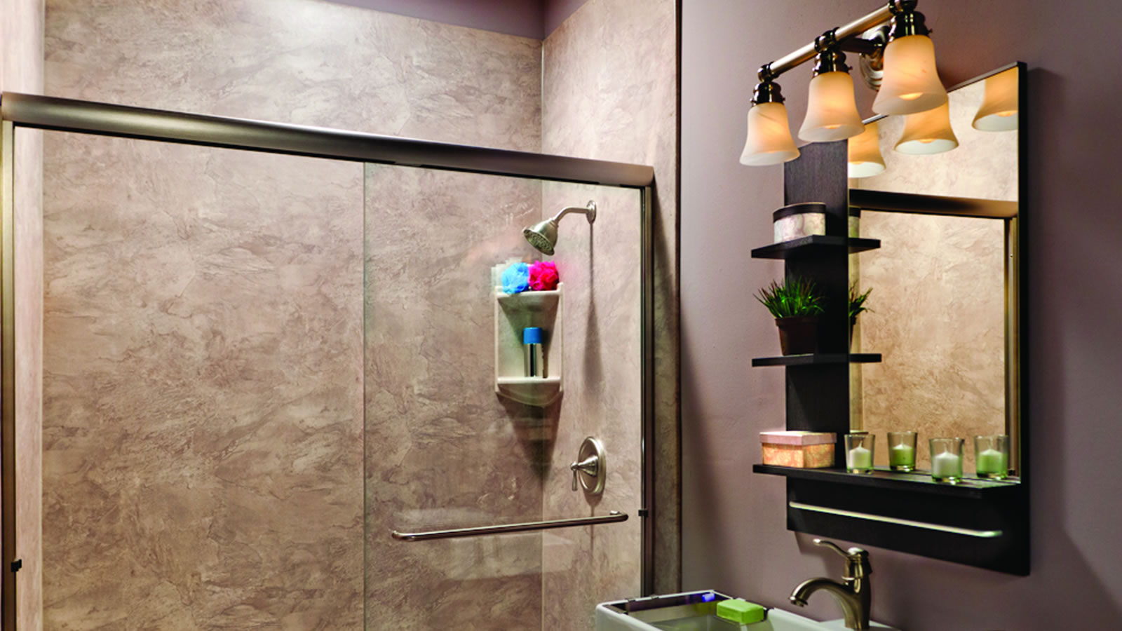 Shower Liners Northern Virginia