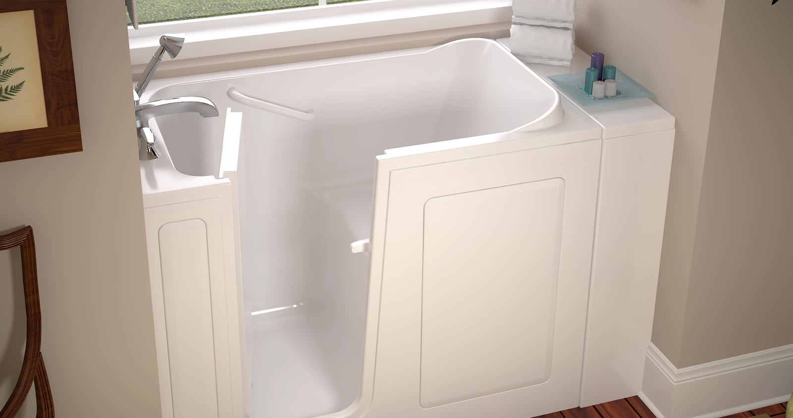 Walk-In Tubs Waldorf