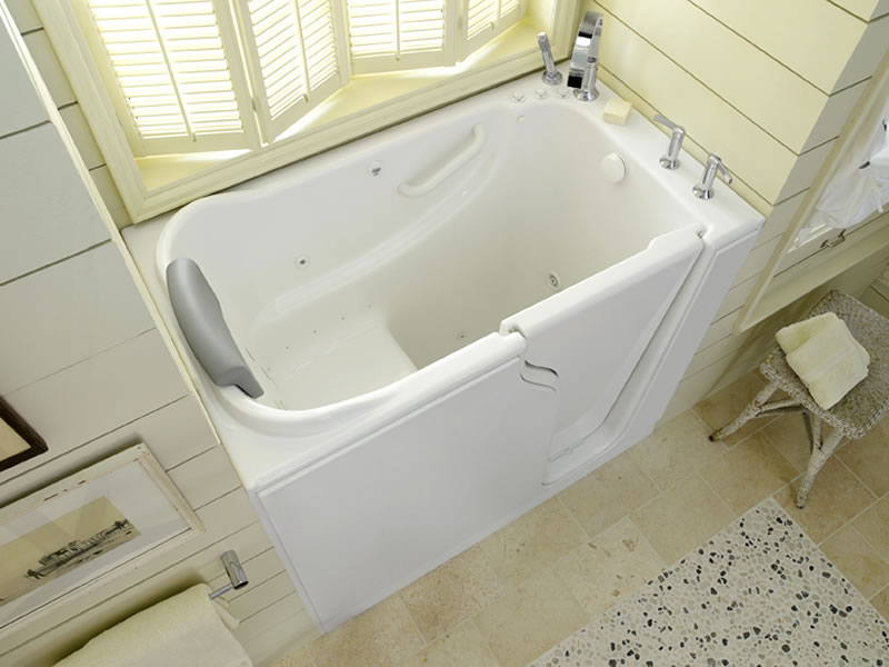 walk--in-tub