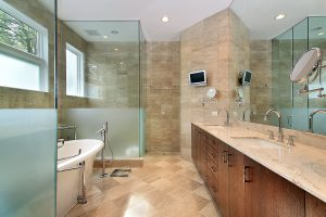 Bathroom Remodeling Md Exterior bathroom remodel waldorf md | replacement windows | exterior doors