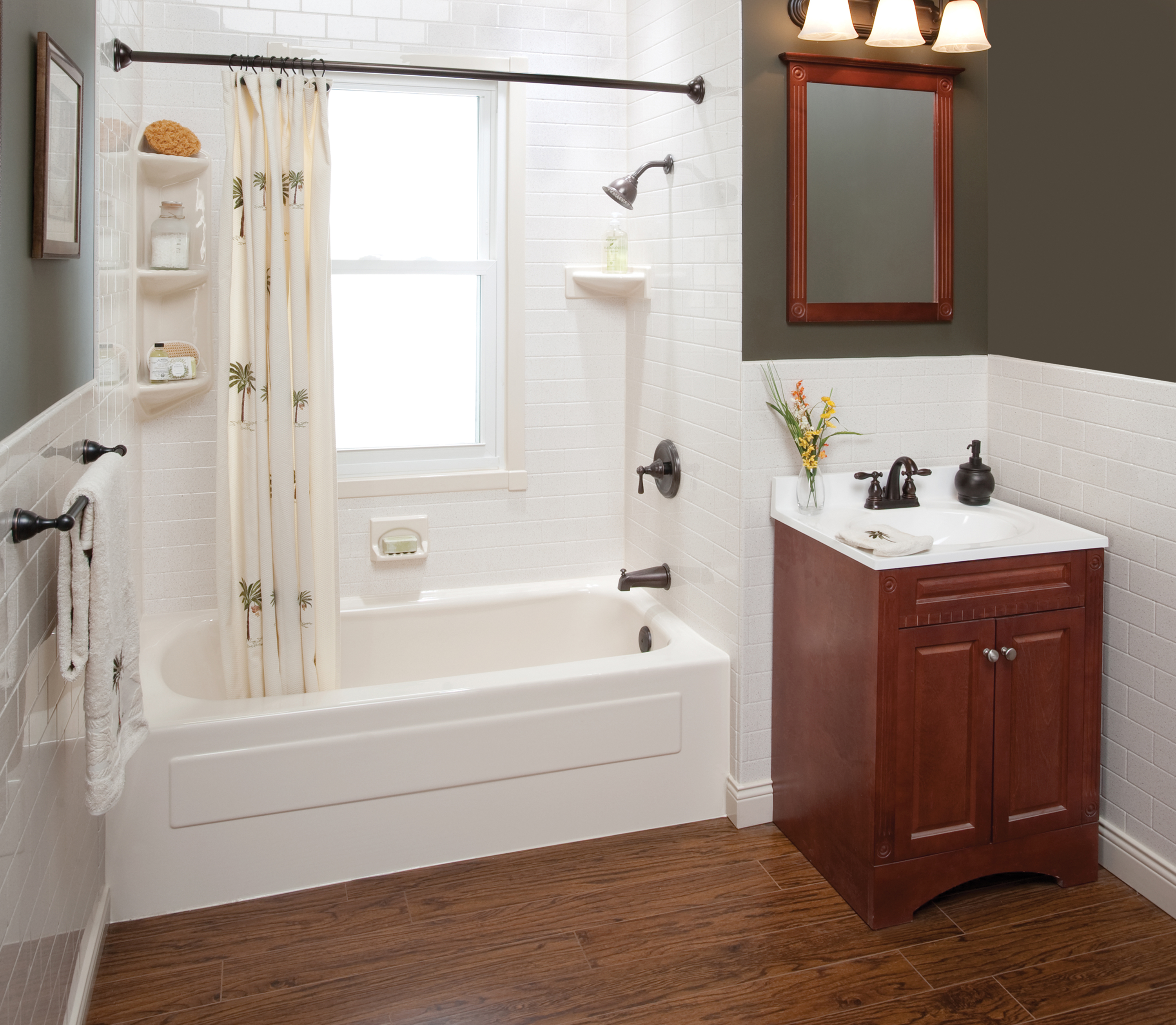 Bathtub Replacement Springfield Va Bath Planet By See Thru