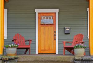 What Are the Best Exterior Door Materials? Rockville, MD